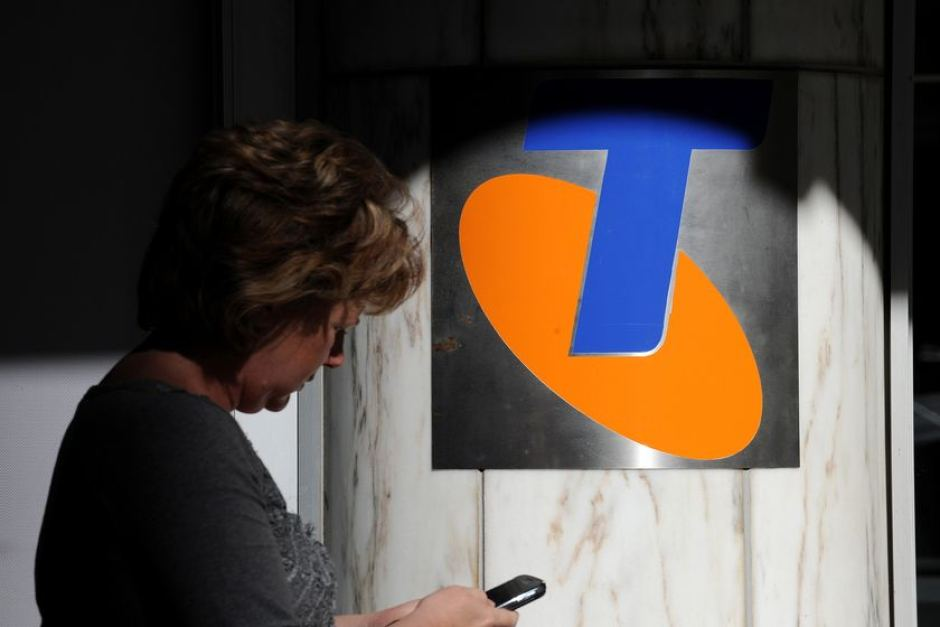 Thank Telstra for the loss of your identity