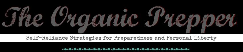 The Organic Prepper