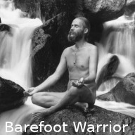 Barefoot Warrior, Editor